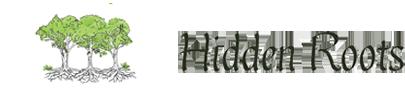 Hidden Roots Logo